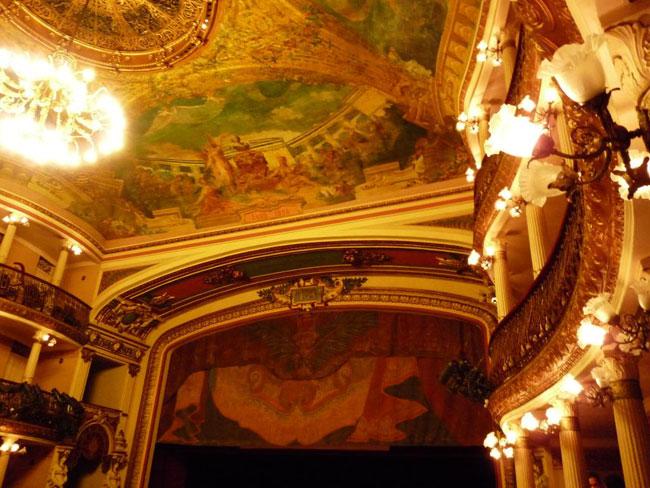 brujo teatro ars erotica