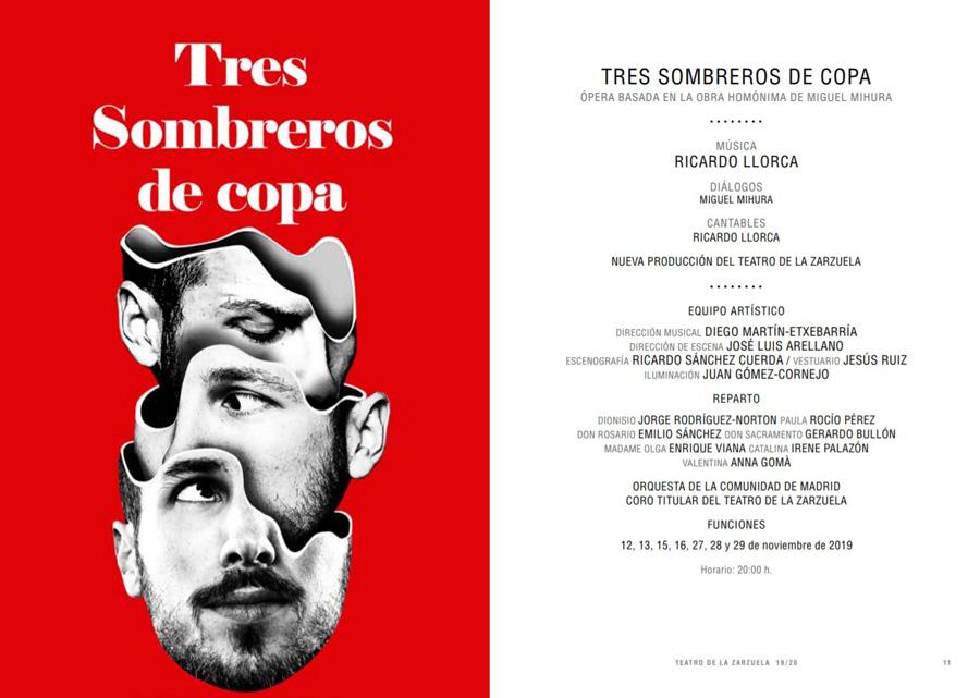 Ricardo Llorca Upcomings Events Proyectos Futuros